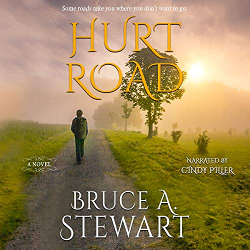 Hurt Road cover art