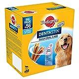 Pedigree Dentastix Daily Oral Care Dental Chews Large Dog 56 Sticks, 8 x 270g