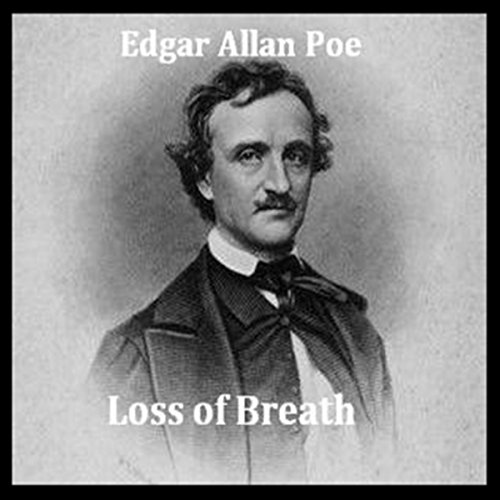 Loss of Breath copertina