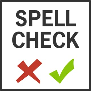 Spelling Check - Free