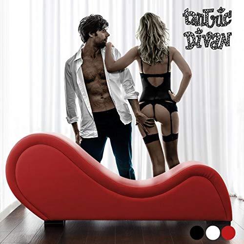 Sofa Tantra - Rouge