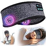 Schlafkopfhörer Bluetooth Geschenke für Frauen & Männer - Personalisierte...