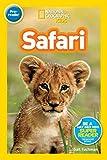 National Geographic Readers: Safari (English Edition)
