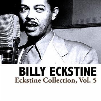 Eckstine Collection, Vol. 5