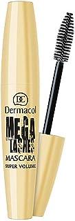 Dermacol - Megalash Super Volume, Máscara de Pestañas - 1 unidad