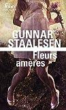 Fleurs amères - Une enquête de Varg Veum, le privé norvégien
