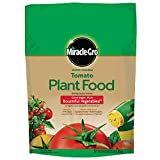 Miracle-Gro Water Soluble Tomato Plant Food, 3 lb