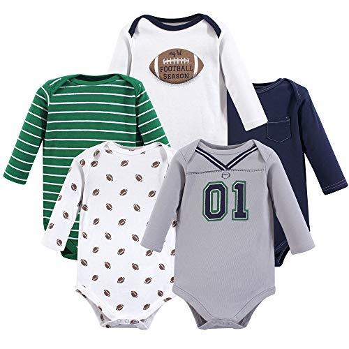 Recopilación de Conjuntos deportivos para Bebé los mejores 5. 9
