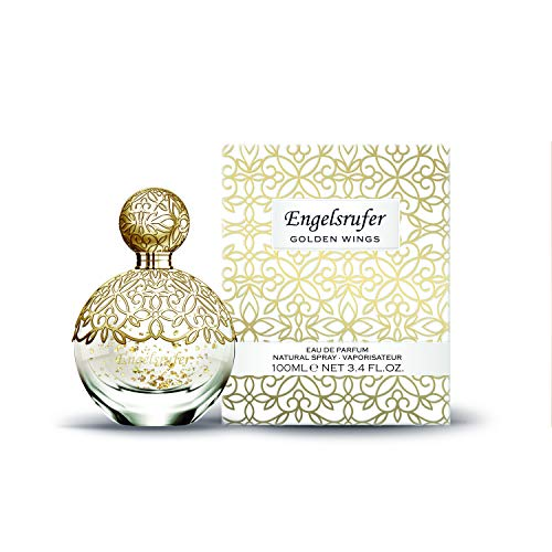Engelsrufer Golden Wings Eau de Parfum 100ml