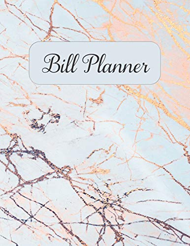Bill Planner: Month To Month Bill Planning And Savings