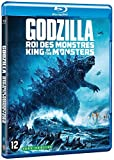 Godzilla : Roi des Monstres [Blu-Ray]
