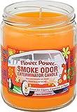 Smoke Odor Exterminator Candle Flower Power, 13 oz