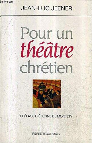Mirror PDF: Pour un theatre chretien