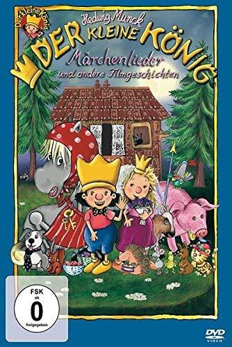 Der kleine König - Märchenlieder und andere Filmgeschichten