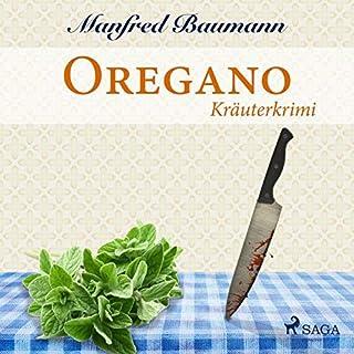 Oregano Titelbild