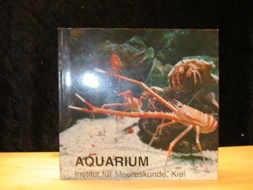 Aquarium - Institut für Meereskunde, Kiel