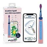 Playbrush Smart Sonic, smarte elektrische Schallzahnbürste für Kinder