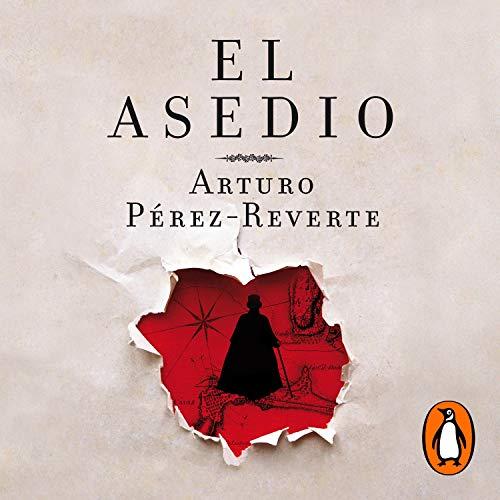 El asedio [The Siege] Titelbild