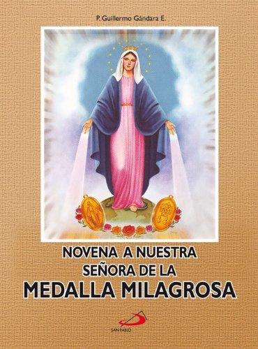 Novena a Nuestra Señora de la Medalla Milagrosa