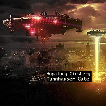 Tannhauser Gate