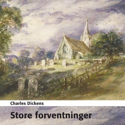Store Forventninger [Great Expectations] audiobook cover art