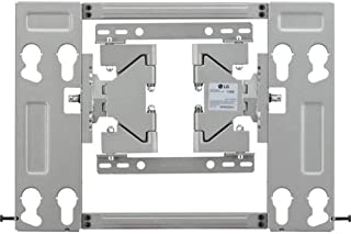 LG Electronics OTW420B Tilt TV Mount,Silver(Renewed)