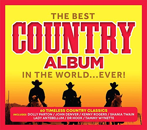The Best Country Album In The Wo...