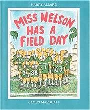 Miss Nelson Has a Field Day by Harry Allard (1985-04-29) Hardcover