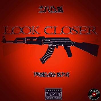 Look Closer (Prod.By O.P.E)