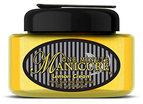 One Minute Manicure- Gommage Citron - 368g