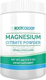 Best magnesium oil organic Reviews