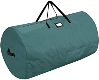 """ProPik Christmas Tree Storage Bag   Fits Up to 7 Ft Tall Disassembled Trees Holiday Xmas Storage Container   52"""" X 30"""" X 3..."""