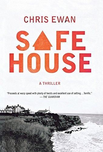 Image of Safe House: A Thriller