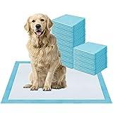ZSTKEKE Empapadores de adiestramiento para Perros,Ultraabsorbente Almohadillas de Entrenamiento Almohadillas para Mascotas Absorbente (40pcs 60 * 60 cm)