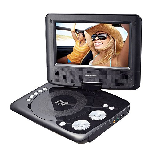 7 in portable dvd player - 5