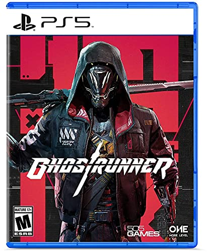 Ghostrunner - Standard Edition - Playstation 5