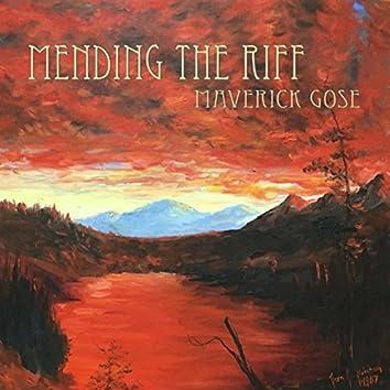 Mending the Riff