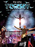 The Who - Tommy: Live at the Royal Albert Hall