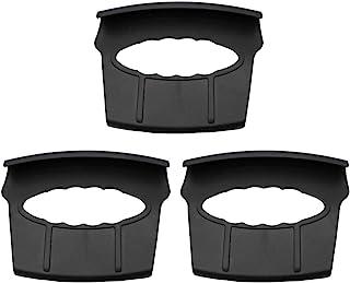 KIPA Pack-3 Rim Protectors Shields Guards Tire Change Rim Protector for Motorcycle Pit Dirt Bike ATV Quad, Universal Durab...