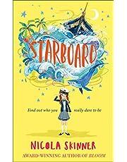 Starboard: The most original children's book of 2021 from award-winning author Nicola Skinner
