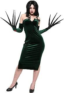 lust cosplay dress
