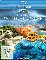 Best of Weltnaturerbe