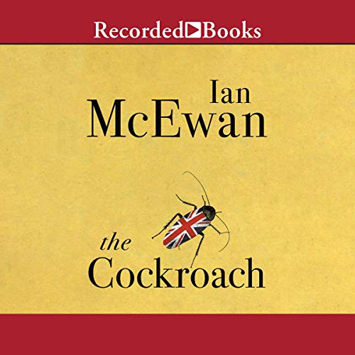 The Cockroach  By  cover art