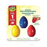 Crayon Toddlers