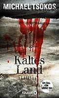 Kaltes Land: Ein Fall fuer Sabine Yao
