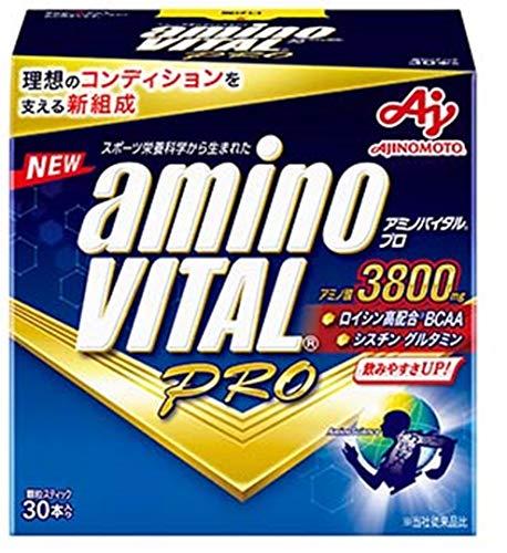 味の素 アミノバイタルプロ30本入箱
