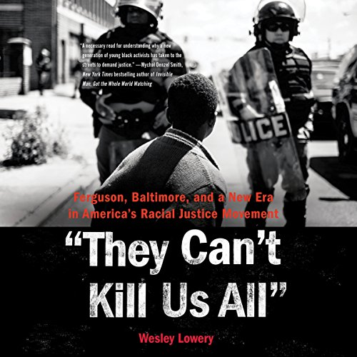 They Can't Kill Us All audiobook cover art