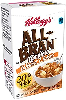 70-Pack Kellogg's All-Bran Complete Wheat Flakes