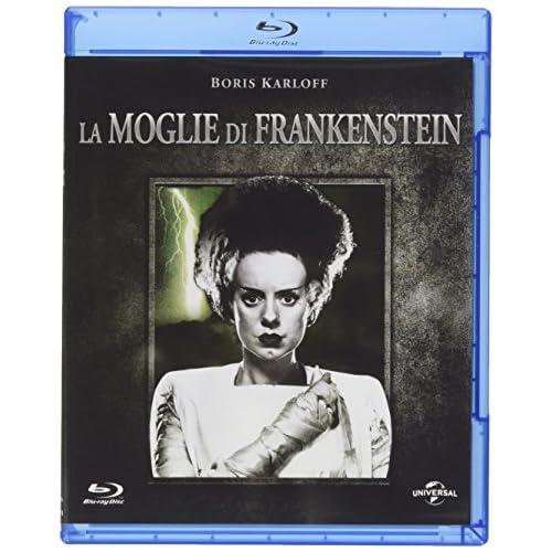 La Moglie Di Frankenstein (1935)