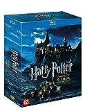 Harry Potter 1-7 - Complete Collection - 11 Discs Special Edition [Blu-ray] [EU-Import mit Deutscher Sprache]